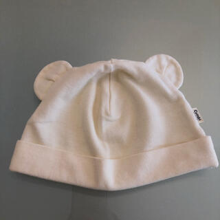 Combi mini - ベビー帽子 コンビミニ