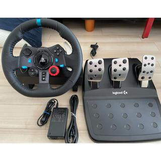 PlayStation4 - Logicool G ステアリングコントローラー G29