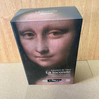メディコムトイ(MEDICOM TOY)のBE@RBRICK LEONARD DE VINCI Mona Lisa 400(フィギュア)