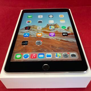 Apple - iPad mini4 128GB Wi-Fi 上美品