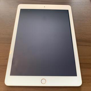 3443.iPad 5世代 32GB アクティベーションロック品