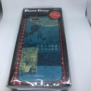 Disney - iPhoneケースiPhone5 ミッキー Disney