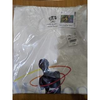 ユニクロ(UNIQLO)の【4XL】UNIQLO ✕ ルーブル美術館 ピーターサヴィル(Tシャツ/カットソー(半袖/袖なし))