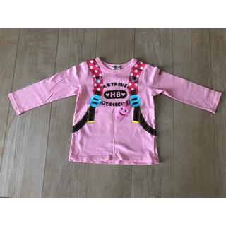 mikihouse - ミキハウス ロンT Tシャツ 100サイズ