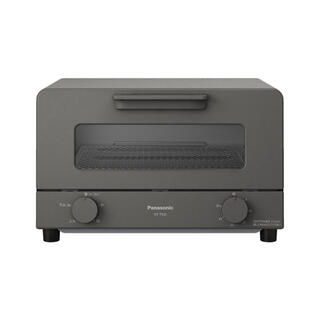 Panasonic - パナソニック オーブントースター NT-T501-H