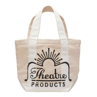 THEATRE PRODUCTS - シアタープロダクツ トートバッグ 新品タグ付