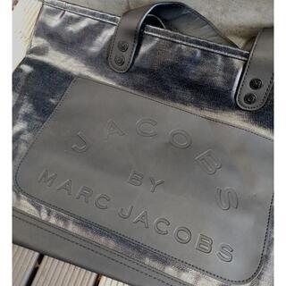 マークバイマークジェイコブス(MARC BY MARC JACOBS)のMARC JACOBS☆バック(トートバッグ)
