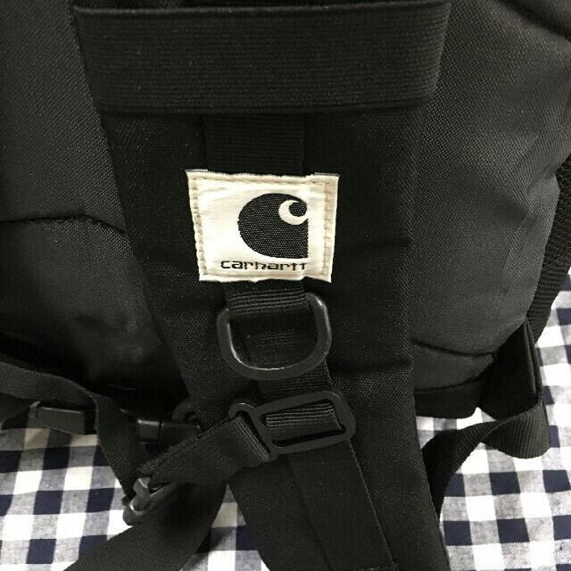 carhartt(カーハート)のカーハート Carhartt リュック バックパック メンズのバッグ(バッグパック/リュック)の商品写真