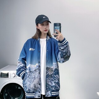 THE NORTH FACE - TNF the north face 雪山 ジャケット スポーツコート ワークジ