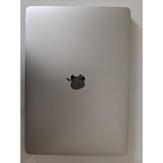 Mac (Apple) - MacBook Air シルバー 2020 intel