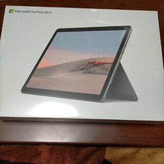 新品未使用未開封 Surface Go2   STV-00012