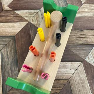 イケア(IKEA)のIKEA トンカチ おもちゃ(知育玩具)