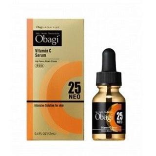 オバジ(Obagi)の新品 匿名配送 オバジC25セラム ネオ 12ml (美容液)