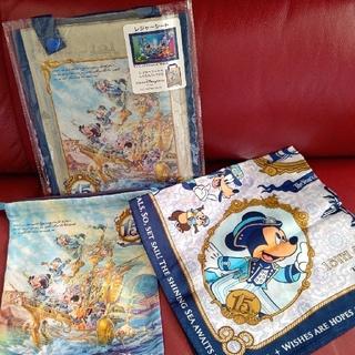 Disney - ディズニー15周年