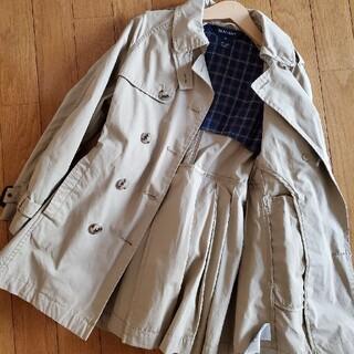 ラルフローレン(Ralph Lauren)のラルフローレン トレンチコート 110 120 130(コート)
