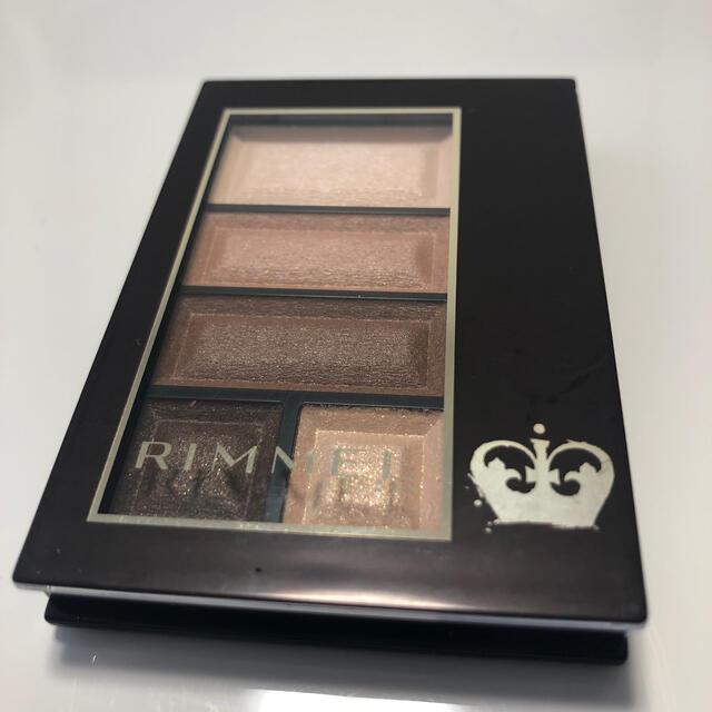 RIMMEL(リンメル)のリンメル ショコラスウィートアイズ ソフトマット 003 コスメ/美容のベースメイク/化粧品(アイシャドウ)の商品写真