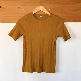 UNIQLO - UNIQLO ユニクロ Tシャツ