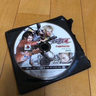 PlayStation3 - ps3 タイムクライシス4