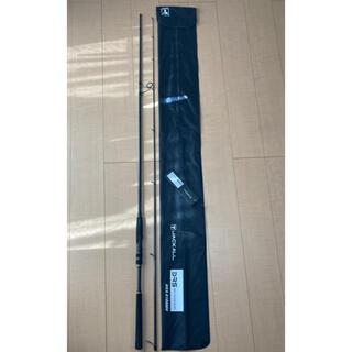 JACKALL - BRS-S106MH ジャッカル ショアジギング ロッド