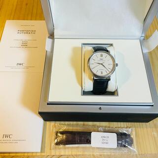インターナショナルウォッチカンパニー(IWC)のIWC ポートフィノ オートマティック(腕時計(アナログ))