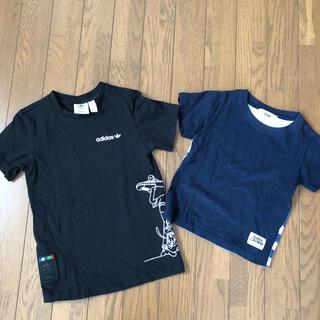adidas - adidas ロデオ Tシャツ セット