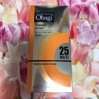 オバジ(Obagi)のオバジ c25セラム ネオ12ml(美容液)