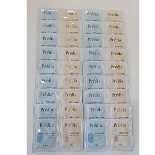 プレディア(Predia)の☆送料込☆プレディア プティメール  ローション&ミルク II サンプル(サンプル/トライアルキット)