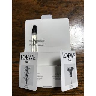 LOEWE - ロエベ 香水 オードトワレ サンプル