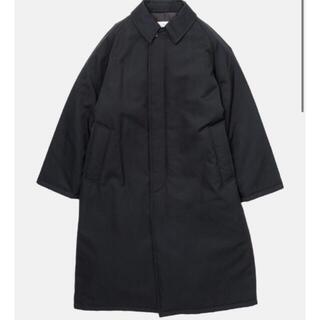 COMOLI - graphpaper Selvage Wool Padding Coat