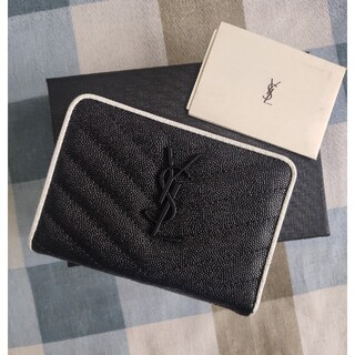 Yves Saint Laurent Beaute - ☆特別価格☆ Saint Laurent 財布 小銭入れ 名刺入れ コインケー
