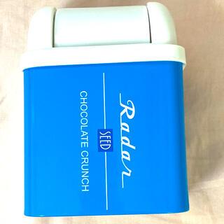 トンボエンピツ(トンボ鉛筆)のradar 消しゴム ゴミ箱(消しゴム/修正テープ)