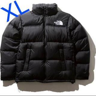 THE NORTH FACE - ヌプシジャケット ブラック XL 2020