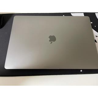 MacBook pro 16インチ
