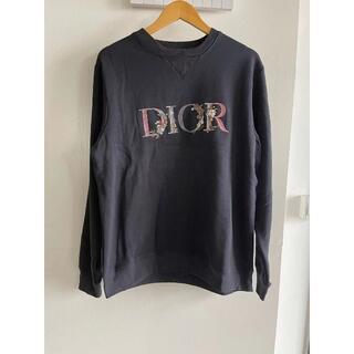 Dior - 【★大人気★】Dior ☆ DIOR FLOWERS スウェットシャツ♪
