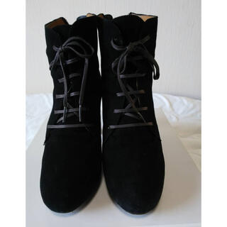 ツモリチサト(TSUMORI CHISATO)の24センチTSUMORI CHISATO ショートブーツ❄️(ブーツ)