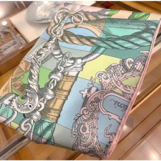 Hermes - 超美品 レディース エルメス  スカーフ