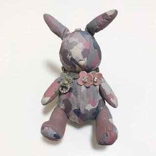 アンテプリマ(ANTEPRIMA)のアンテプリマ ナイロンエコバッグ ウサギ 訳あり(エコバッグ)