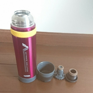 mont bell - 山専ボトル Thermos 900ml