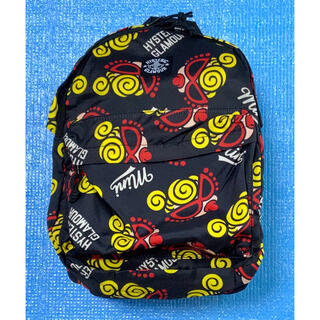 HYSTERIC MINI - ヒスミニ☆正規品☆新品☆リュックサック☆バックパック☆MINI FACE☆⑨