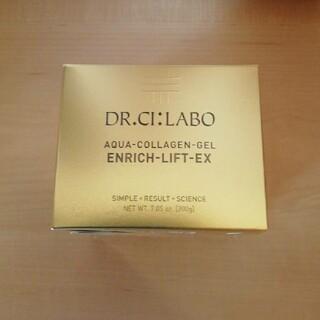 Dr.Ci Labo - Dr.Ci Labo アクアコラーゲンゲル エンリッチリフトEX  200㌘