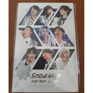Johnny's - SnowMan ASIA TOUR 2D.2D. Blu-ray