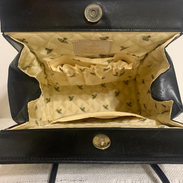 Vivienne Westwood(ヴィヴィアンウエストウッド)のヴィヴィアンウエストウッド バッグ レディースのバッグ(ハンドバッグ)の商品写真