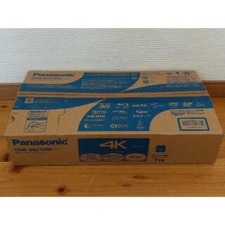 Panasonic - パナソニック ブルーレイディーガ DMR-BRZ1000