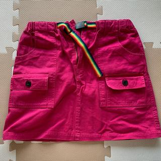 CHUMS - CHUMS チャムス スカート