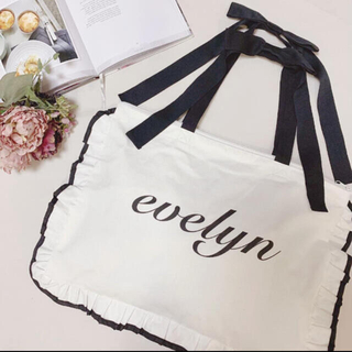 evelyn - evelyn ハッピーバッグ トートバッグ