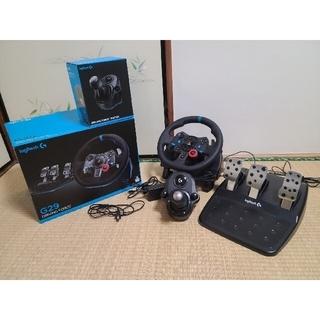 ロジクール G29 ハンドルコントローラー ハンコン