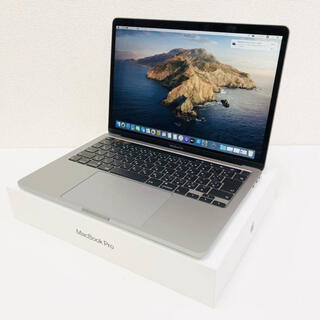Mac (Apple) - 新品級 MacBook Pro 2020 13インチ i5 16GB 512GB