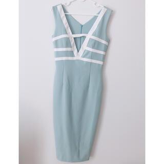 パール(pearl)のPearl ドレス(ナイトドレス)