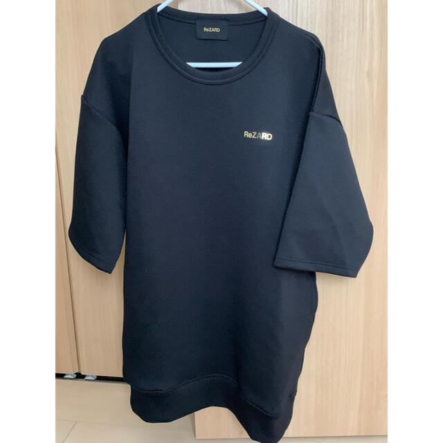 ReZARD スウェットTシャツ メンズのトップス(スウェット)の商品写真