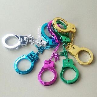 手錠(5colors)(小道具)